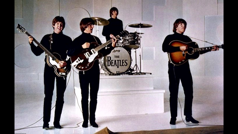 For The Beatles with Love Holy Blacksmith - In my Life (The Beatles Cover)