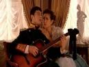 Бедная Настя - Андрей поет на гитаре для Натальиclub_role_play_bednaya_nastya