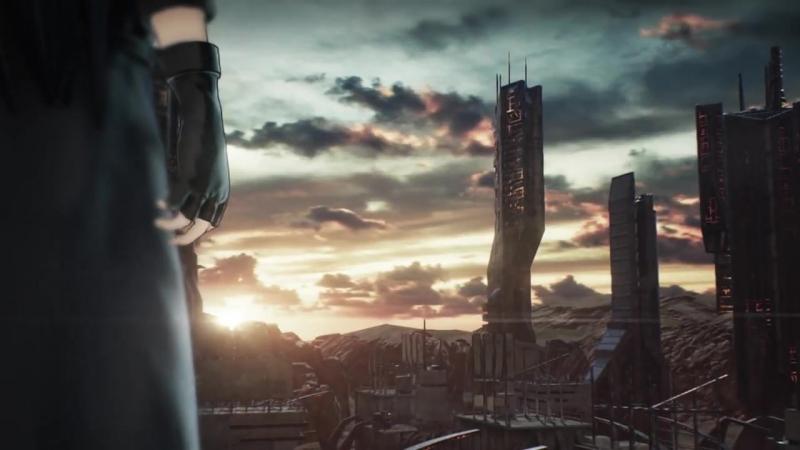 Sword Art Online Fatal Bullet - Launch Trailer Teaser PS4
