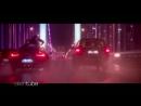 Отрывок из Чёрной Пантеры Сцена с машиной из трейлера