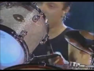 Metallica - Fade To Black (Live Irvine 1996)