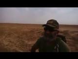 Последнее видео генерала Захреддина. 17.10.2017