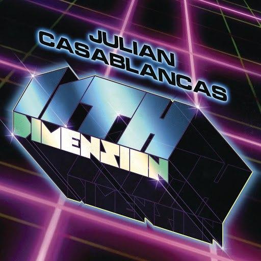 Julian Casablancas альбом 11th Dimension
