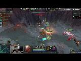 ALOHADANCE комментирует матч Virtus.Pro vs OpTic Gaming @ Dota 2 The Bucharest Major