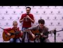 Scorpions - White dove. Шамиль Гафиятуллин