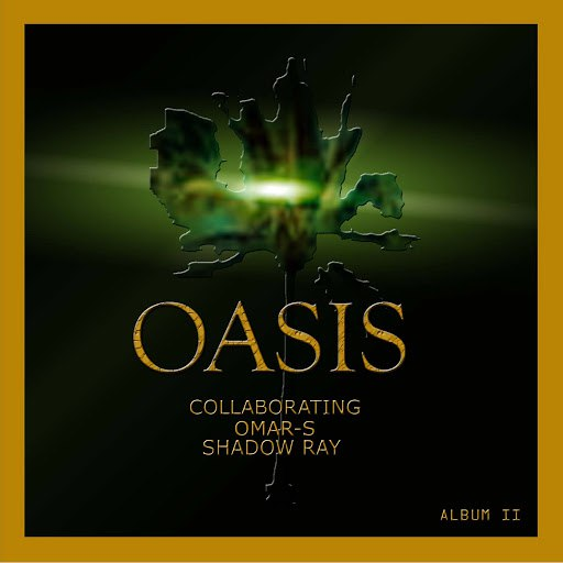 Oasis альбом Oasis Collaborating #2