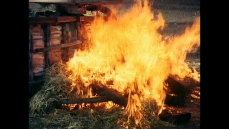 Землепроходцы (1972) Сезон 1. Эпизод 7
