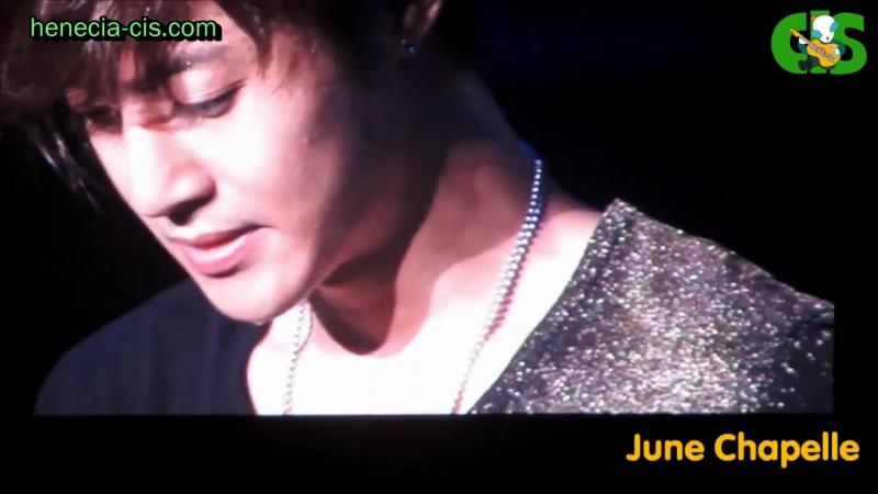 15072012 Ким Хён Чжун - Супер Арена Сайтама (РУС СУБ)