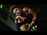 Премьера. Allj (Элджей)  feat. Feduk - Розовое вино