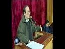 Nota Bene (Видеоканал-Абакан, декабрь 1997) Ведущий выпуска - Дмитрий Буевич