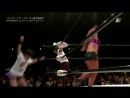 Oedo Tai (Hana Kimura, Kagetsu) (c) vs. Bea Priestley, Kelly Klein (Stardom - Best Of The Goddesses)