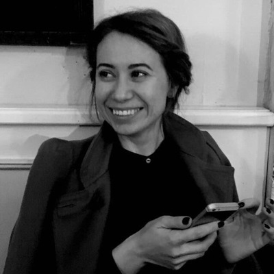 Юлия Марудина