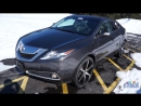 2011 Acura ZDX Technology видео обзор. Тест драйв 2011 Акура ZDX Технолоджи с дисками Lexani 22