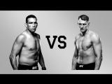 Промо к UFC Fight Night: Werdum vs. Volkov