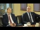 Телепередача МК Совет Молодых Депутатов Искендеров С А Бабушкин О Н