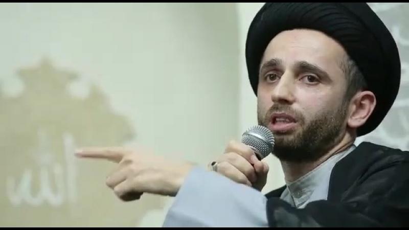 Траурное мероприятие посвящённое мученической гибели её светлости Фатимы аз Захры (ع), мечеть имени Имама Хусейна (ع), Дербент,