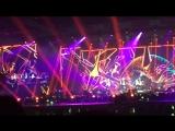 [FANCAM] 170603 GOT7 - Never Ever @ Концертный тур «Nestival» в Накхон Ратчасиме, Таиланд.