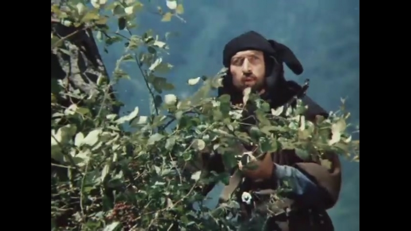 Берега. 1 серия (Грузия-фильм, 1977). Драма, экранизация - Золотая коллекция