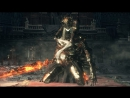 Dark Souls III Lorian Elder Prince Lothric Younger Prince NO DAMAGE HD