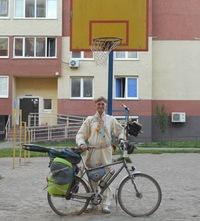 Виктор Набоков