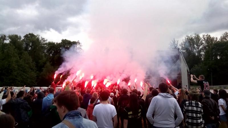 Площадь восстания