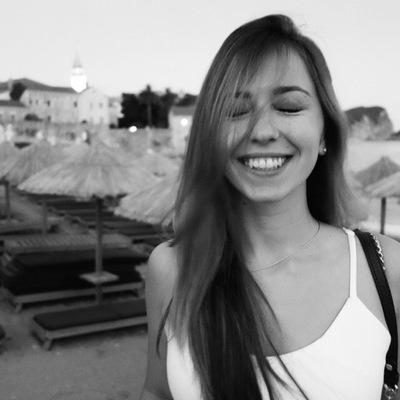 Мария Синицына