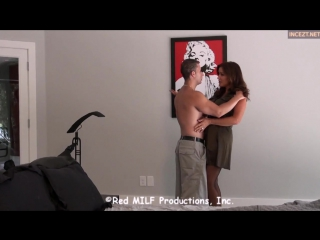 Rachel steele (red milf) - the truth comes out [milf, incest, mom-son]
