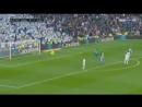 Гол Модрича в ворота Депортиво с передачи Криштиану