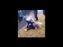 Жестокая драка школьников в Воткинске