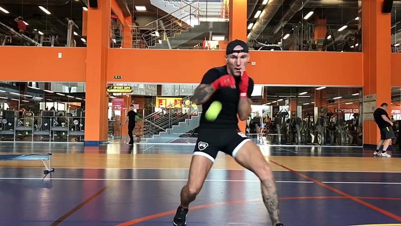 Kyiv boxing boxer mma motivation sport sportlife karate kikboxing rdx reebok adidas 😼 👊 🎾 KalitaThe Sport - is li