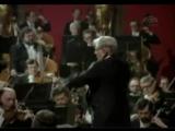 Брамс, Симфония №3 F-Dur Op.90, ч.3 Poco Allegrtto, дир. Леонард Бернстайн, Венская филармония