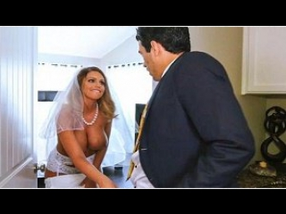 Brooklyn chase – sex with future step-mom