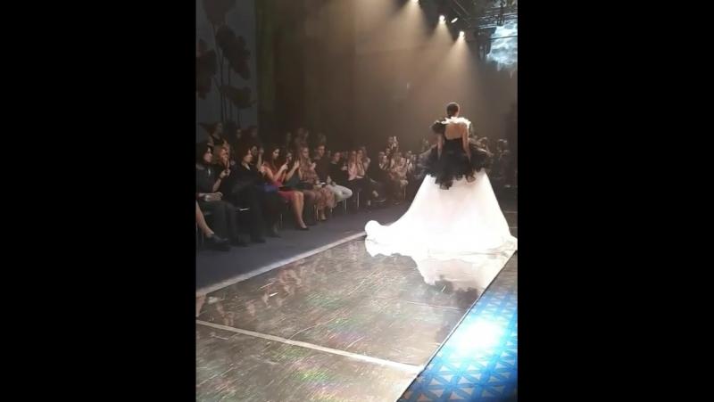 Fashion house Svetlana Evstigneeva