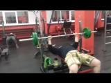5 тренировка грудных мышц