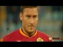 ROMA vs Torino _ TOTTI gol