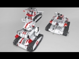 Mi Block Robot 2.0 (презентация)