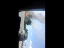 """Пожар в районе """"Ленты"""" в Бийске. Есть погибшие 04.08.17"""