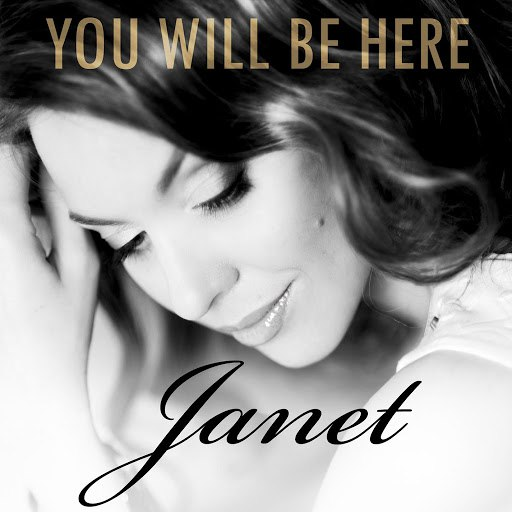 Janet альбом You will be here - Eurovision Belarus 2014