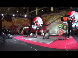Гадиев Тимур становая тяга 330 кг
