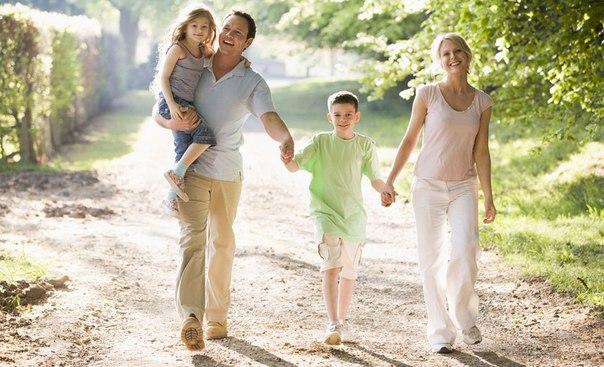 Почему и чем полезны ежедневные прогулки?