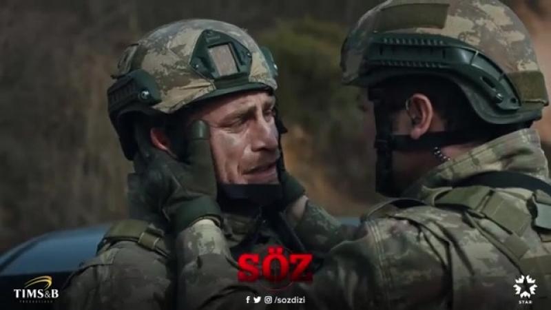 Komutanım Nazlı yok! (34 серия)