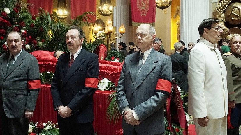 Кинотеатр «Пионер» поплатился за показ фильма «Смерть Сталина»