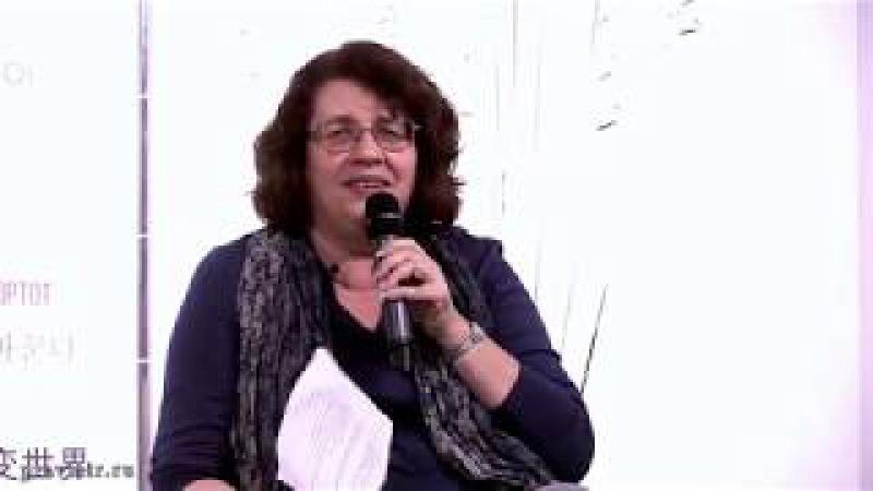 Людмила Петрановская. Лекция Воспитание с видом на будущее