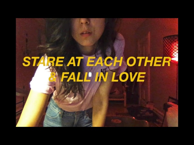 Daniela Andrade - Stare at Each Other Fall in Love