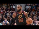 Washington Wizards vs Cleveland Cavaliers - Full Game Highlights Feb 22, 2018 NBA Season 2017-18