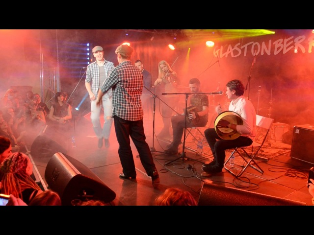 Tara Breen и группа Tri Tones (Самайн 2016 29.10.2016 Glastonberry)
