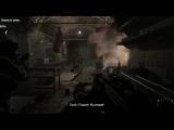 Call Of Duty 8 Modern Warfare 3 (PC, 2011) Миссия 13 Крепость