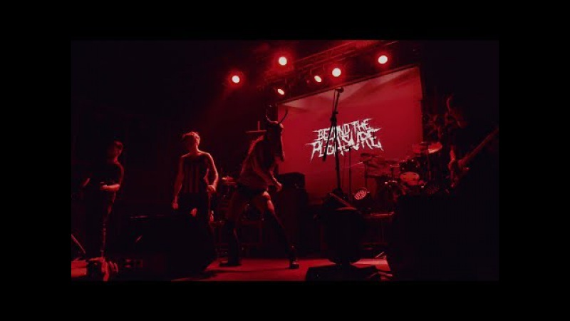 Beyond The Pleasure Take Me Back To Hell Live The Best Ukrainian Metal Act 2017