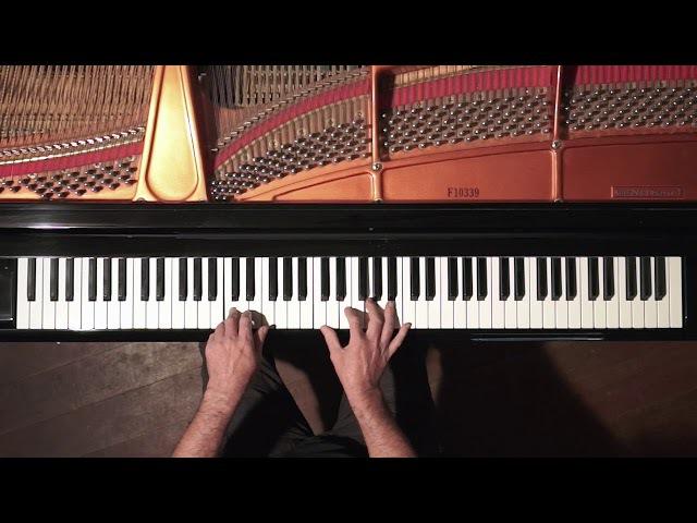 Chopin Valse Op.64 No.3 - Paul Barton FEURICH 218 piano