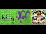 Karma (Валерий ГаинаТриоKRUIZ) -1993- Karma (CD, Frozen HoundООО